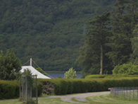 Traditional Inverhall Marquees | Johnstone | Scotland