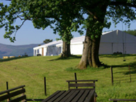 Frame Inverhall Marquees | Johnstone | Scotland