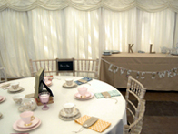 Furniture – Inverhall Marquees | Johnstone | Scotland