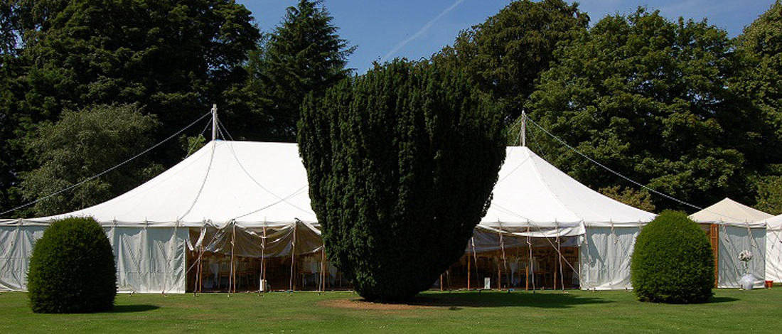 Inverhall Marquees | Marquee Hire Scotland UK